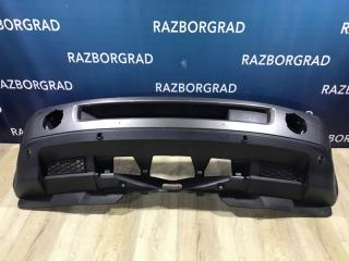 Запчасть бампер передний Land Rover Range Rover Sport 05-10