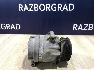 Запчасть компрессор кондиционера Renault Master 2006