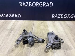 Моторчик стеклоочистителя передний Ford Focus 3 2.0 MGDA XQDA контрактная