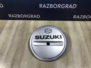 Запчасть чехол запасного колеса Suzuki Grand Vitara XL-7 2002