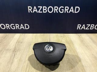 Подушка безопасности в руль Volkswagen Transporter 2008