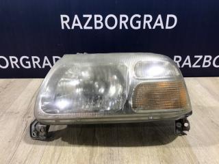 Запчасть фара левая Suzuki Grand Vitara XL-7 2002