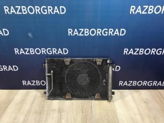 Запчасть радиатор кондиционера Suzuki Grand Vitara XL-7 2002