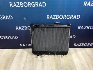 Запчасть радиатор основной Suzuki Grand Vitara XL-7 2002