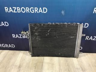 Запчасть радиатор кондиционера Ford Focus 3 ST 2013