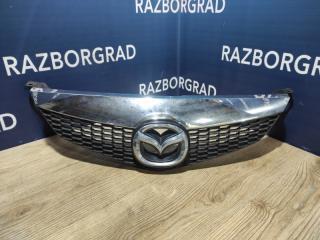 Запчасть решетка радиатора Mazda 6 2006
