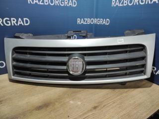 Запчасть решетка радиатора Fiat Scudo 2008