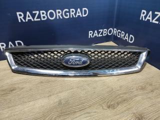 Запчасть решетка радиатора Ford Focus 2 05-07 2006
