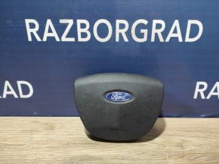 Подушка безопасности в руль Ford Focus 2 08-11 2010