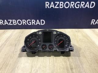 Запчасть панель приборов Volkswagen Passat 2008
