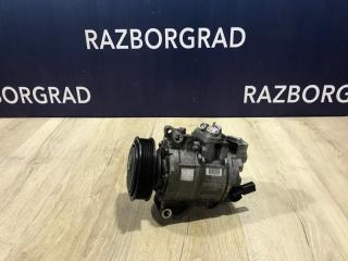 Запчасть компрессор кондиционера Volkswagen Passat 2008