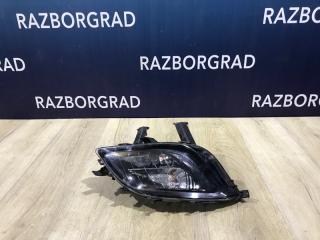 Запчасть фара противотуманная правая Opel Astra 2010