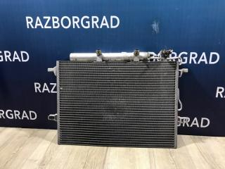 Запчасть радиатор кондиционера Mercedes-Benz CLS 2005
