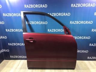 Дверь передняя правая Suzuki Grand Vitara JT J20A контрактная
