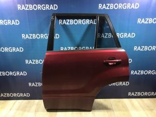 Дверь задняя левая Suzuki Grand Vitara JT J20A контрактная