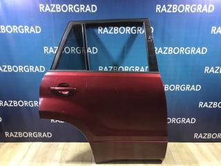Дверь задняя правая Suzuki Grand Vitara JT J20A контрактная