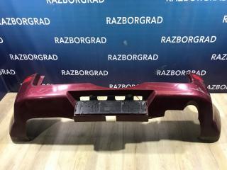 Бампер задний Suzuki Grand Vitara JT J20A контрактная