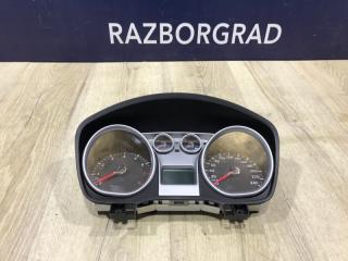 Панель приборов Ford Focus 2 08-11 1.8 Q7DA контрактная