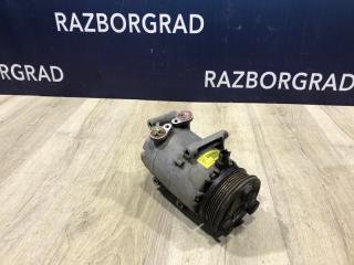 Компрессор кондиционера Ford Focus 2 08-11 1.8 Q7DA контрактная