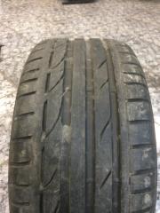 Комплект из 2-х Шина R17 / 245 / 40 Bridgestone Potenza S001 (б/у)