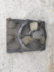 Вентилятор радиатора audi coupe