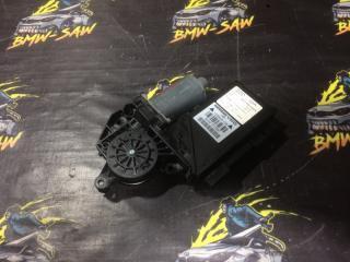 Мотор стеклоподъемника задний правый audi a4 2005