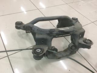 Балка подвески задняя BMW 3-Series 2001