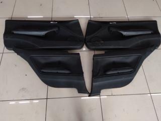 Дверные карты BMW 3-Series 2003