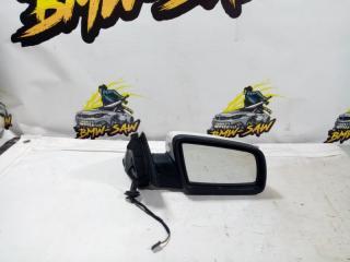 Зеркало Bmw 5-Series E60 N52B25 2006 прав. (б/у)