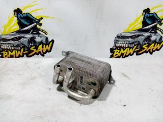 Теплообменник BMW 5-series 2006