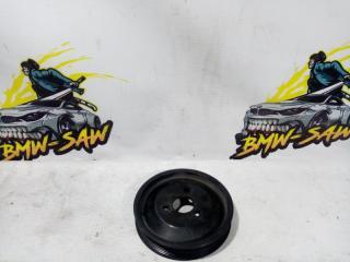 Шкив насоса гидроусилителя BMW 3-Series