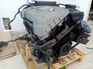 Запчасть двигатель BMW 5-series 2006