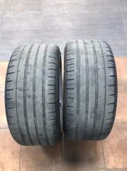 Комплект из 2-х Шина R19 / 275 / 30 Dunlop SORT MAXX 050+ (б/у)