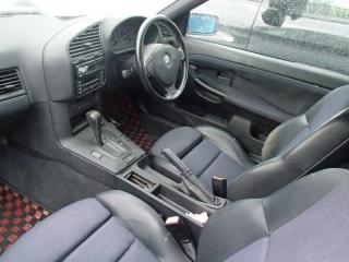 Сидения комплект перед+зад. BMW 3-Series 1998