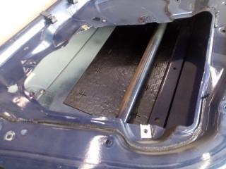 Дверь передняя левая 3-Series 1996 E36 sedan M52B28