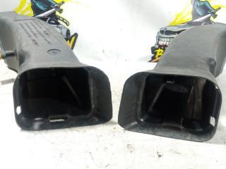 Воздуховоды эМ бампера 3-series E36 COUPE m52b25