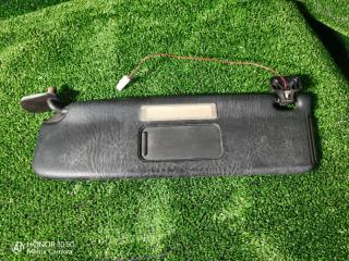 Козырек солнцезащитный передний левый audi 80 1998