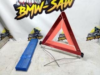 Знак аварийной остановки Bmw 3-Series E36 COUPE M44B19 1998 (б/у)