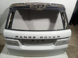 Запчасть дверь багажника LAND ROVER RANGE ROVER SPORT 2011-2018