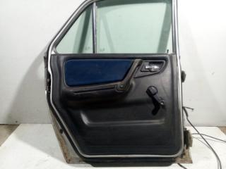 Дверь задняя левая ВОЛГА 3102