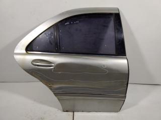 Дверь задняя правая MERCEDES S 1998-2005