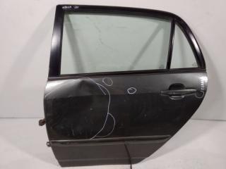Дверь задняя левая TOYOTA COROLLA 120 2001-2007