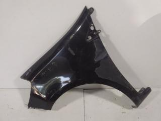 Запчасть крыло переднее переднее левое RENAULT CLIO 3 2005-2012