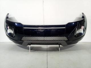 Запчасть бампер передний передний LAND ROVER RANGE ROVER EVOQUE 2011>