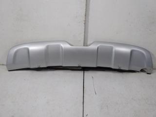 Накладка заднего бампера задняя RENAULT KOLEOS 2007-2011