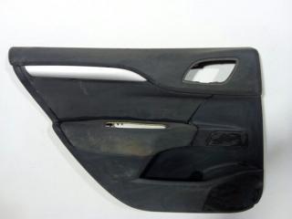 Запчасть обшивка двери задняя левая CITROEN C4 2011>