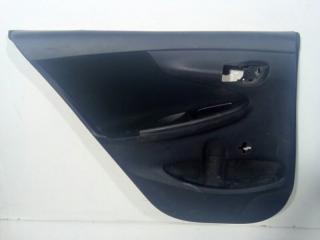 Обшивка двери задняя левая TOYOTA COROLLA 150 2007-2013