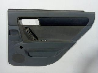 Обшивка двери задняя правая CHEVROLET LACETTI 2003-2013