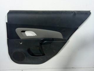 Обшивка двери задняя правая CHEVROLET CRUZE 2009-2016