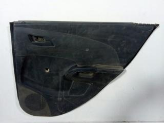 Обшивка двери задняя правая CHEVROLET AVEO T300 2011>